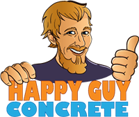 Happy Guy Concrete